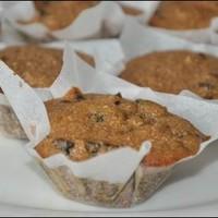 Vendégváró muffinok