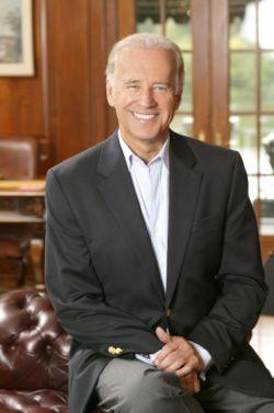 Joe Biden. Fotó: wikipedia.org