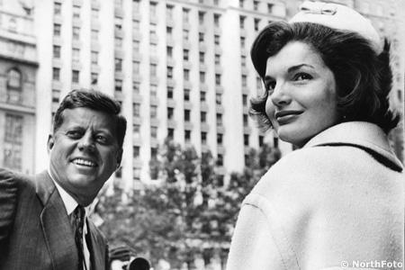 JFK és Jackie O, még mielött O lett volna