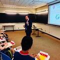 Előadásom kínai hallgatóknak Trump külpolitikájáról az MIT-n