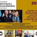 A Nemzetközi Protokoll Szakemberek Szervezete beszélgetése a Biden-beiktatás kapcsán (2021. január 25.)
