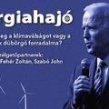 Energiahajó: Biden oldja meg a klímaválságot vagy a megújulók dübörgő forradalma? (2020. november 30.)