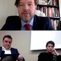 Kereskedelmi háború Kína és az Egyesült Államok között - panelbeszélgetés a Nemzeti Közszolgálati Egyetemen