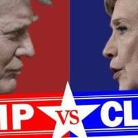 Trump vs. Clinton: Elnökválasztási est a Pázmány Jogi Karán