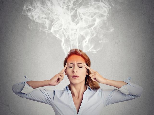 a dohányzással kapcsolatos fejfájás)