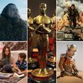 A visszatérő és a Saul fia estéje lesz - az Oscar 2016 film-kategóriái