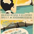 Jövő héten bemutatkozunk Pesten- gyertek el!!