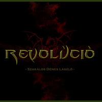 Irodalom: Revolúció I. rész