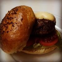 Szuper-extra házi hamburger