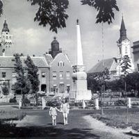 Mi történt 1956-ban Kiskunhalason? (röviden)