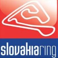 Na még egy utolsót a Slovakiaringen