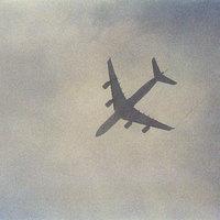 Szellemrepülőgép a Pilis fölött?