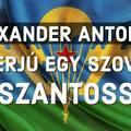 KITEKINTŐ - Alexander Antonov: Interjú egy szovjet deszantossal