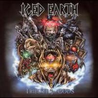 Iced Earth - Tribute to the Gods (albumajánló)