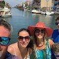Olasz életérzés, olasz család - Terített asztal a léleknek is teríték