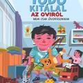 A Todó sztori egy új polcot nyithat meg az családi könyvtárakban