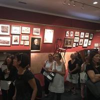 Múzeumok a pedagógusokért