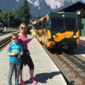 Menni, látni, érezni és tapasztalni…- Alsó- Ausztria gyerekkel