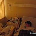 Szülés utáni fizikai felépülés - mire számítsak az első napokban?