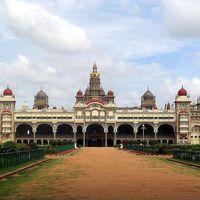A kiralyi Mysore