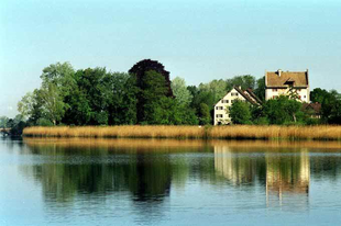 Kirándulások - Schloss Greifensee