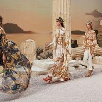 Hogy kerül Chanel az Olümposzra?