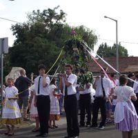 Felnémeti Szüreti Napok - 2012. szeptember 27-29.