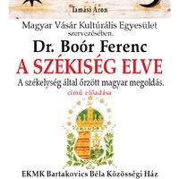 Programajánló - a felnémeti Magyar Vásár Kulturális Egyesület programja