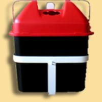 Kötelező használtelem gyűjtő a boltokban 2009. július 1-től