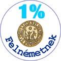 Itt az idő! – Támogassuk a felnémeti civil szervezeteket adó 1 százalékunk felajánlásával!