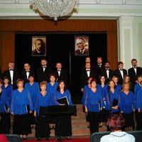Jótékonyági koncert a Minorita templomban