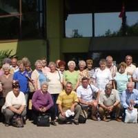 Bemutatkoznak a felnémeti civil szervezetek – A felnémeti Derűs Alkony Nyugdíjas Egyesület