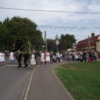 A 2012. évi Felnémeti Szüreti Napokról