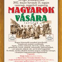 Vásárajánló - Magyarok vására