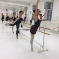 Nyári balett kurzus kezdő felnőtteknek 2019. június 22. szombat 09:00