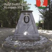 Felsőszölnöki falunap - Gornji Seniski vaski dan