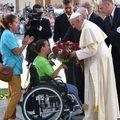 Love is love! Mi szívesen látjuk a fogyatékkal élő embereket a plakátokon!