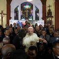 Ferenc pápa óva int a szexuális erkölcs túlhangsúlyozásától