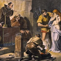 A nép hangja - Az eretnek és az inkvizítor