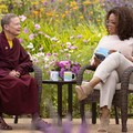 Oprah Winfrey beszélget Pema Chödrön, buddhista szerzetesnővel