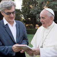 Ferenc pápa − Egy hiteles ember: Filmkritika