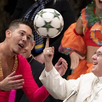 Ferenc pápa és a csíksomlyói egyházi hagyomány