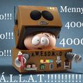 Á.L.L.A.T. 4000!!!!