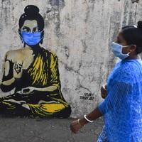 Buddha a karanténban