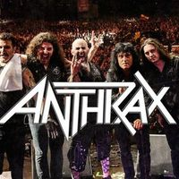 ANTHRAX - Dalpremier: Breathing Lightning