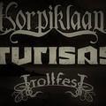 KORPIKLAANI | TURISAS | TROLLFEST - Tavaszi folk metal ünnep 2019-ben!