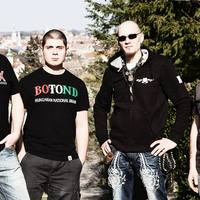 HUNGARICA - új koncertklip : Fekete lepke