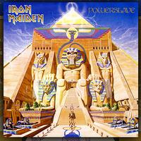IRON MAIDEN - 30 éve jelent meg a Powerslave lemez