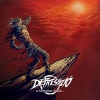 DEPRESSZIÓ - Az új lemez október 1-től a boltokban