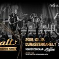ZORALL - Lemezbemutató Dunaszerdahelyen | Vendég: Midller